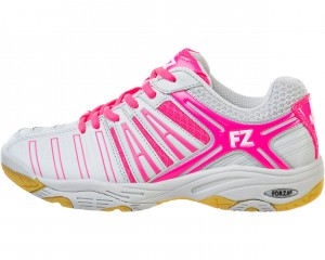 Buty do badmintona FZ Forza Leander W Candy