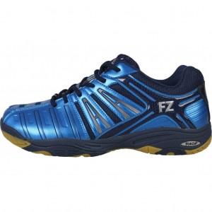 Buty do badmintona FZ FORZA Leander Electric Blue