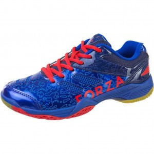 Buty do badmintona FZ FORZA Courty flyer blue